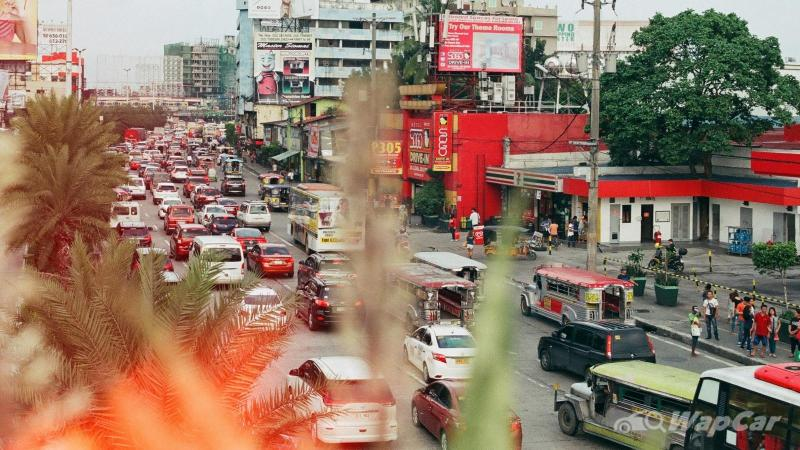 After Malaysia, Philippines too proposes 30 km/h speed limit cap in urban areas 02