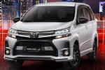 Idamkan model GR-Sport, RWD? Toyota Avanza GR-Sport baru sedia 'drift' dengan bergaya!