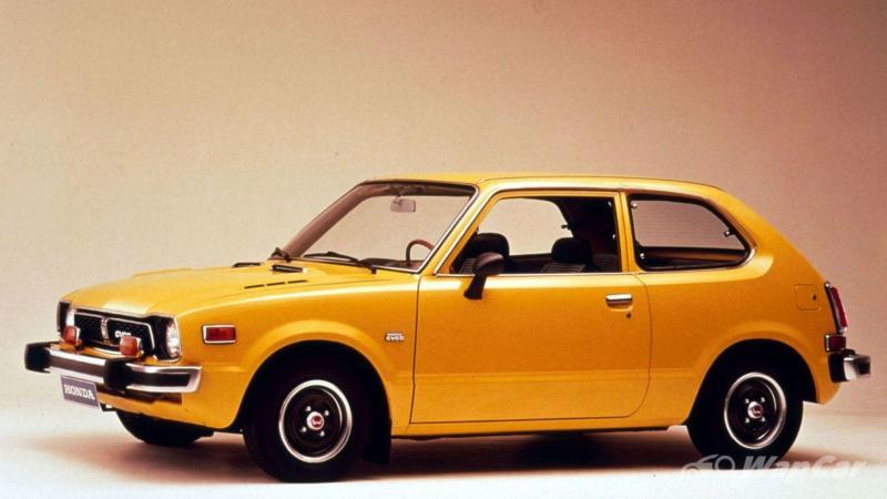 Sejarah Honda Accord: Kejayaan yang menerajui pasaran Honda di dunia 02