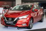 Nissan Almera breaks 2k units sold per month in Thailand, Q1 2021 sales beats Vios