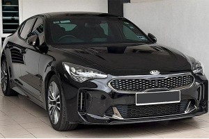 Owner Review: The Underdog Compact Executive Sedan - Kia Stinger GT-Line 2.0