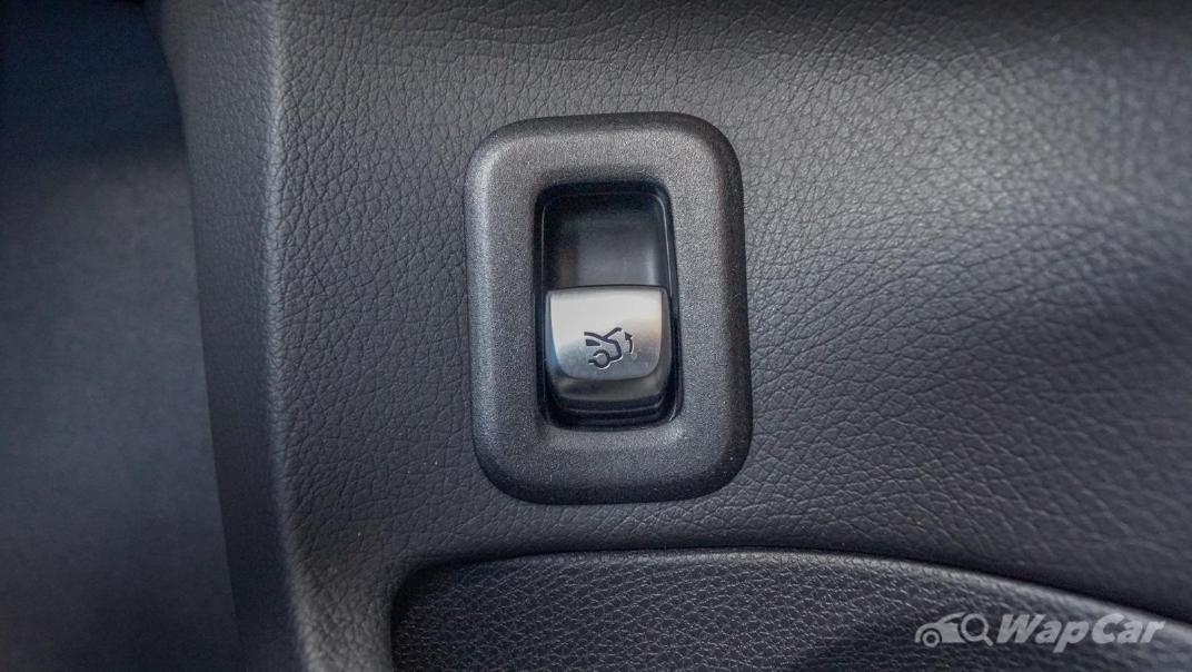 2020 Mercedes-Benz C-Class C 200 AMG Line Interior 067