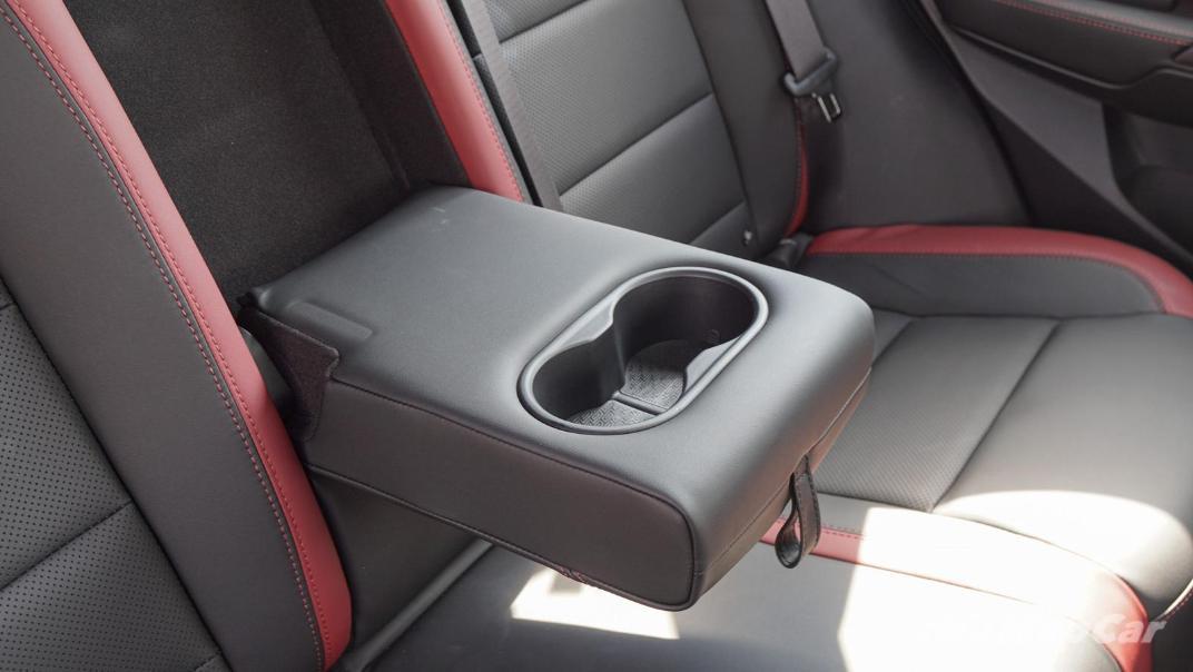 2020 Proton X50 1.5T  Flagship Interior 064