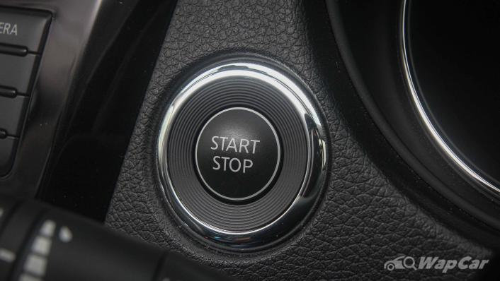 2019 Nissan X-Trail 2.0 2WD Hybrid Interior 008