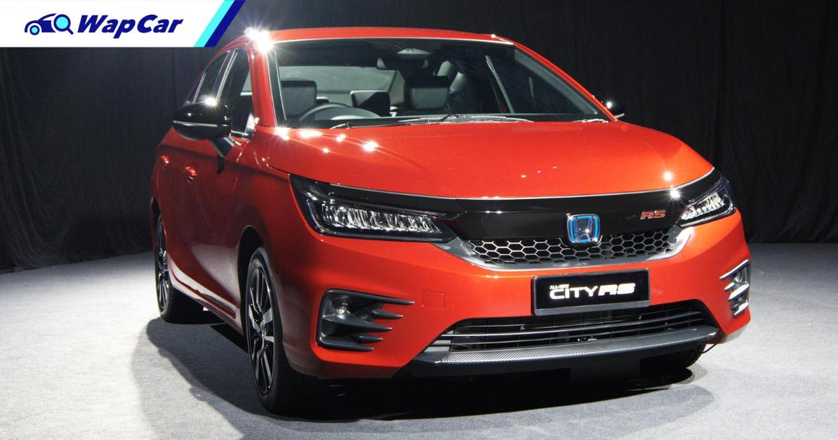 All-new 2020 Honda City received 5,000 bookings since August 01