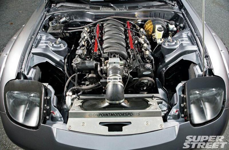 Enjin turbo kecil: Bagus atau tidak? 02