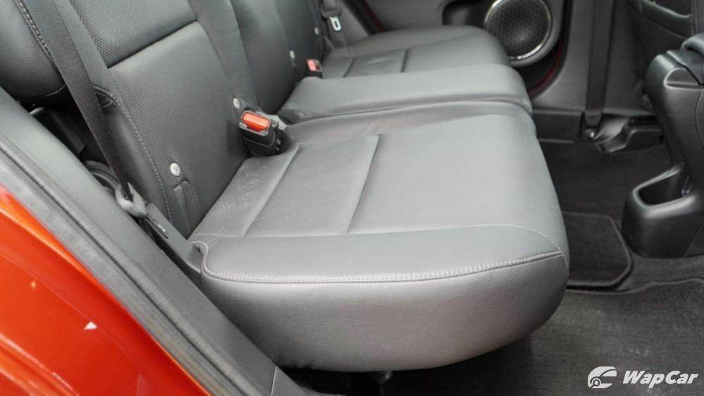 2019 Honda HR-V 1.8 RS Interior 032
