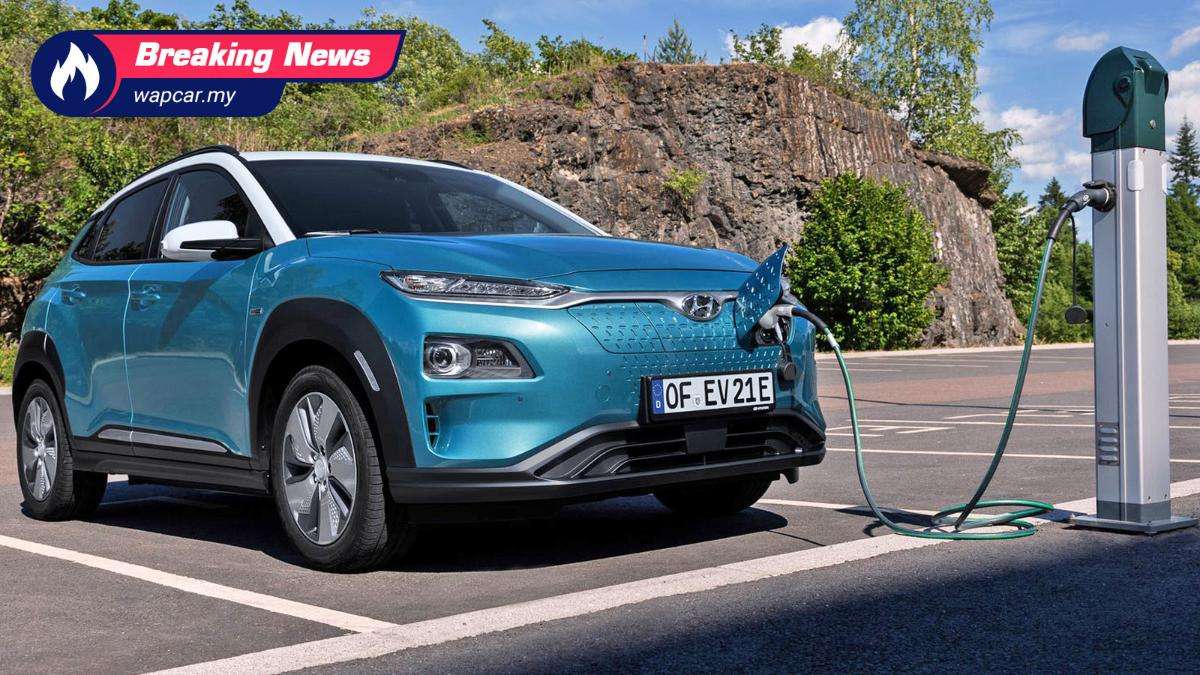 Indonesian government to start using electric vehicles in 2021 01