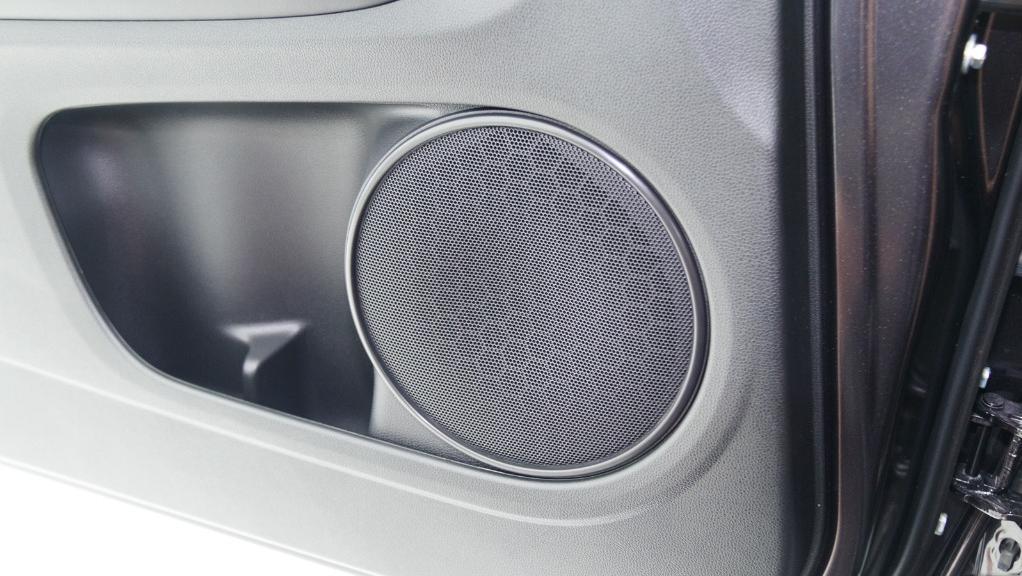 2019 Honda HR-V 1.8 E Interior 048