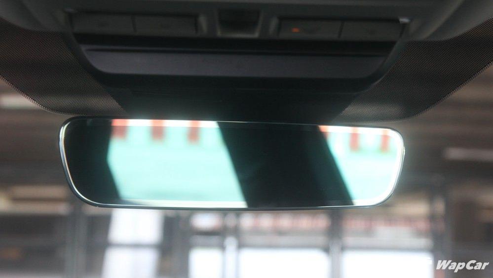 2020 Mazda CX-30 SKYACTIV-G 2.0 Interior 046
