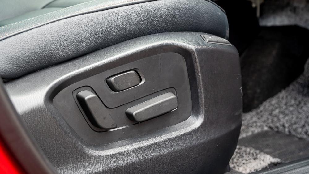 2019 Mazda CX-5 2.5L TURBO Interior 037