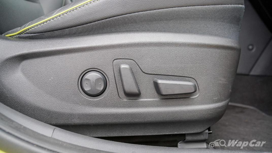 2020 Hyundai Kona 1.6 T-GDi High Interior 048