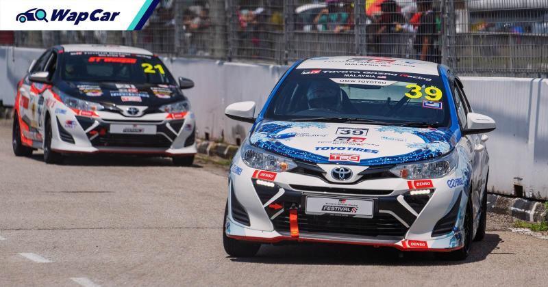 Toyota Vios GR (Gazoo Racing), pengganti Toyota Vios TRD bakal hadir tahun 2020? 01