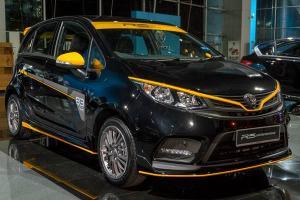 2021 Proton Iriz & Saga R3 Limited Edition、Persona & Exora Black Edition正式上市