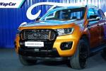 Ford Ranger facelift dilancarkan di Thailand, kasi gegar pasaran Hilux!