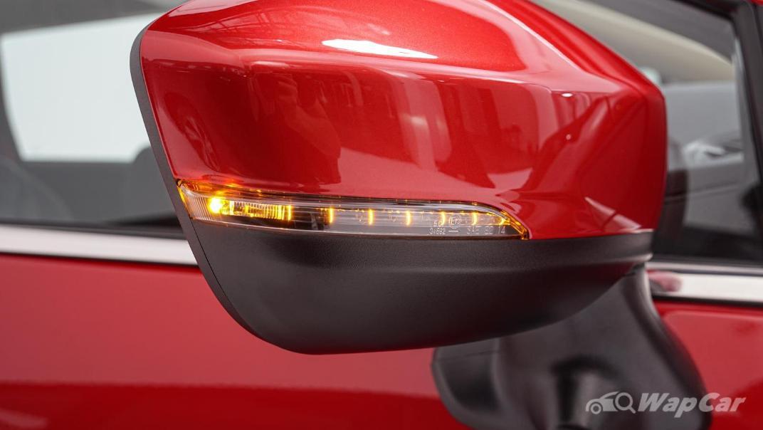 2020 Mitsubishi Xpander 1.5 L Exterior 043