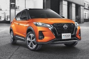 2020 Nissan Kicks e-Power launched in Thailand, better than a Honda HR-V/Proton X50?