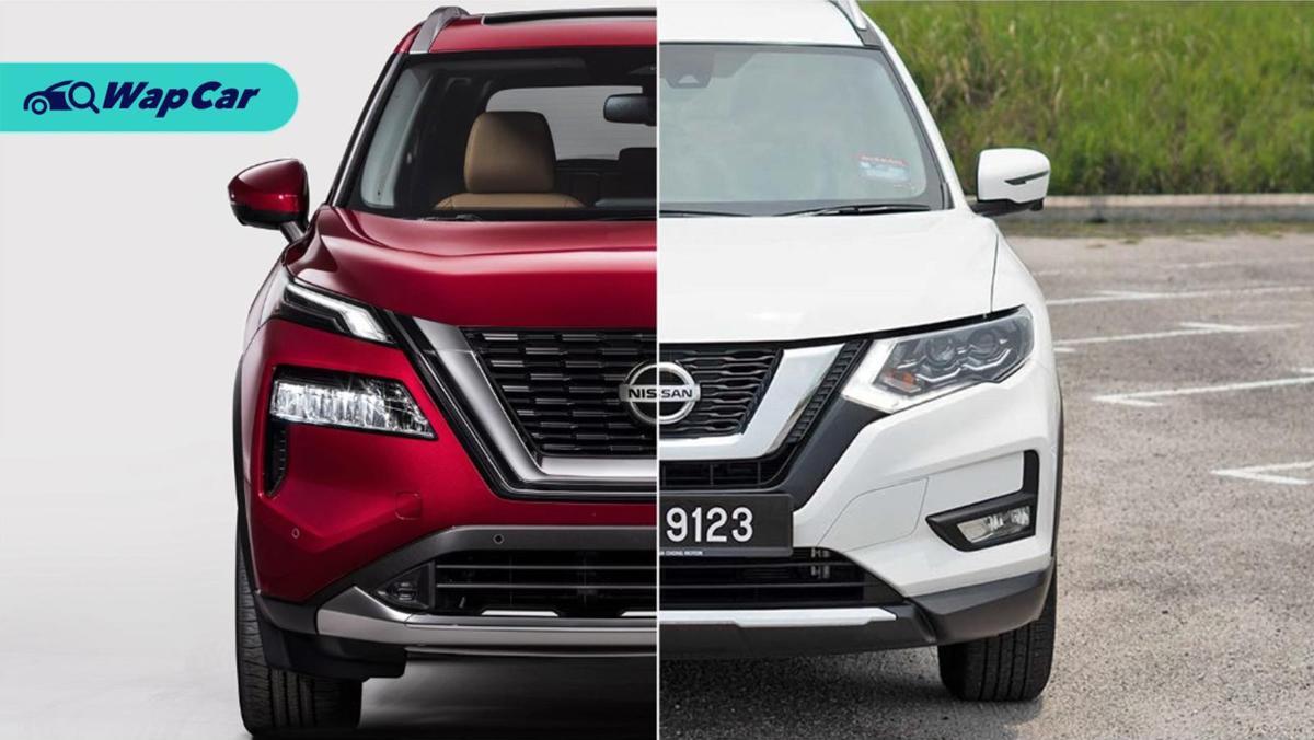 Nissan X Trail Ditamatkan Di Thailand Model Baru Akan Menyusul Wapcar