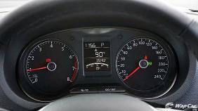 2018 Volkswagen Vento 1.2TSI Highline Exterior 009
