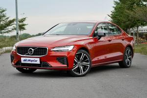 COTY 2020: Volvo S60 T8, vote for your favourite Luxury Car of the Year!