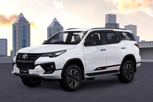 Toyota Hilux Malaysian Configurations A Popular Pickup All Around Southeast Asia Wapcar