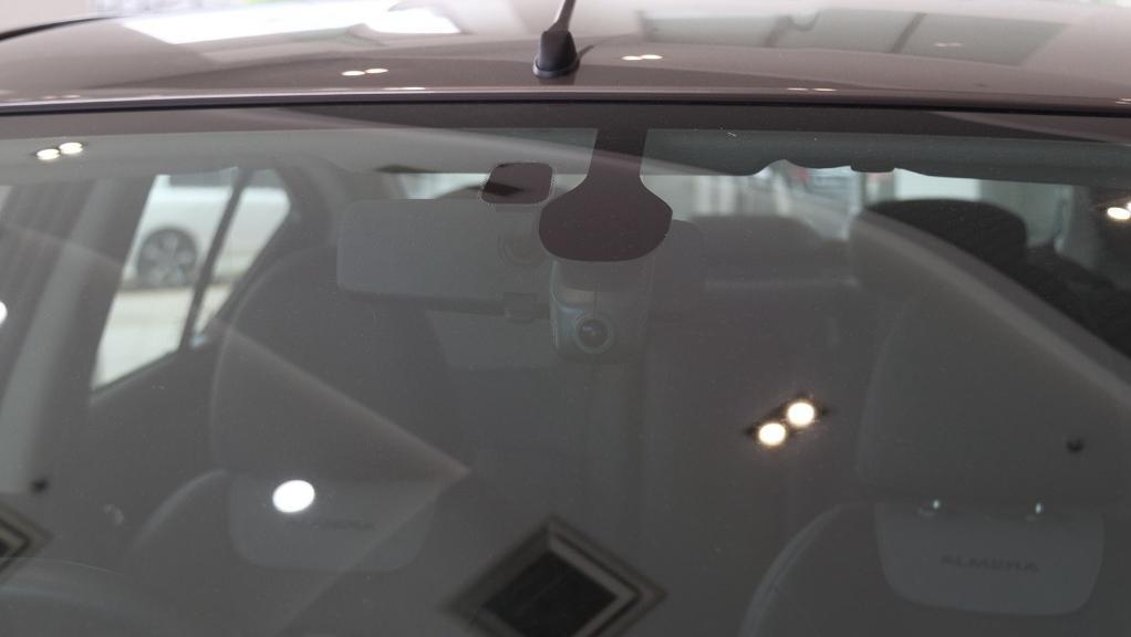 2018 Nissan Almera 1.5L VL AT Exterior 023