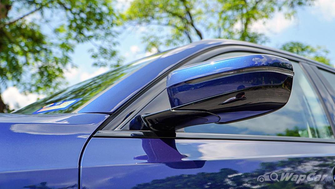 2020 BMW 3 Series 320i Sport Exterior 028