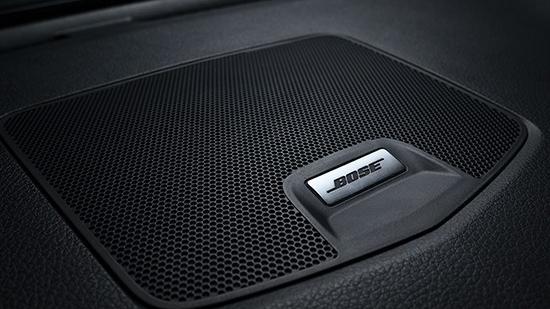 Nissan Teana (2018) Interior 009