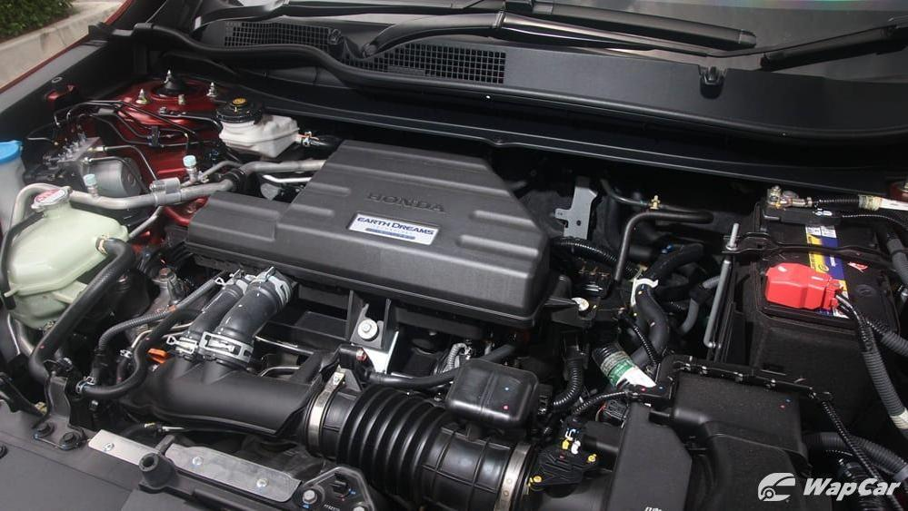 2019 Honda CR-V 1.5TC Premium 2WD Others 002