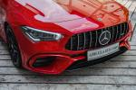 2021 Mercedes-AMG CLA 45 S is now RM 20k more, but the rich wouldn't care