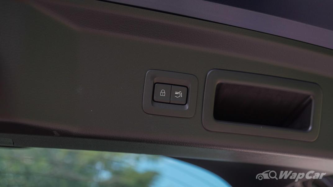 2020 Mazda CX-30 SKYACTIV-G 2.0 High AWD Interior 033