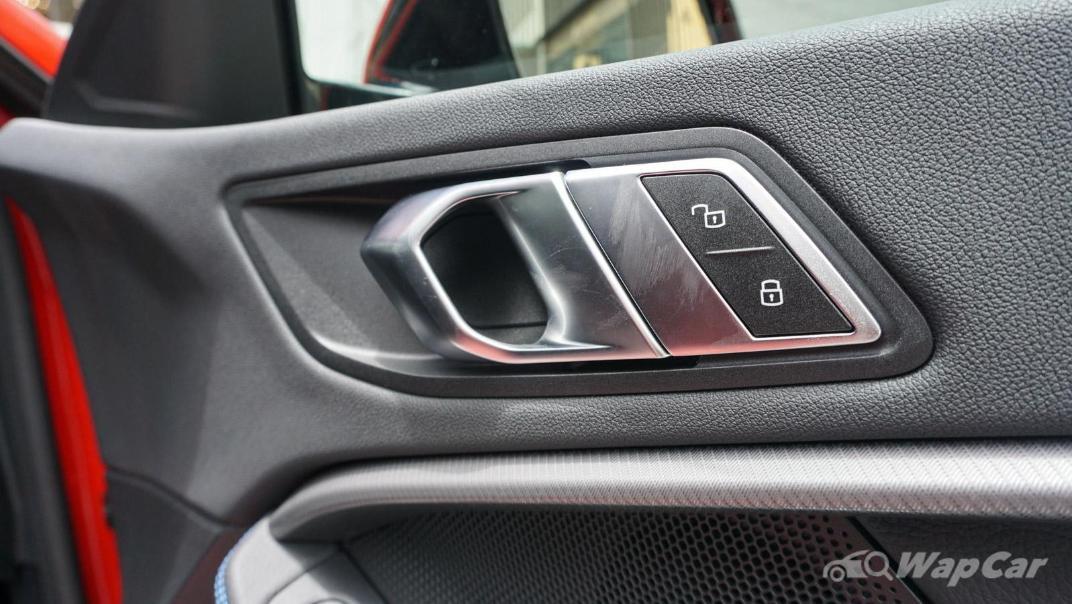 2020 BMW 2 Series 218i Gran Coupe Interior 115