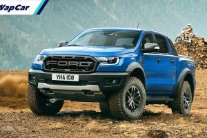 Tertipu dengan tawaran Ford Ranger Raptor terpakai RM 36k. Ketahui harga masuk akal!