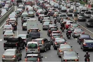 Malaysia has the 4th worst traffic jam condition in SEA with second highest CO2 emission levels