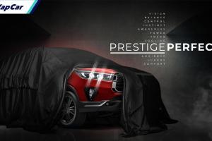 Toyota Innova facelift 2021 diacah: Tempahan dibuka hari ini, pelancaran tidak lama lagi?