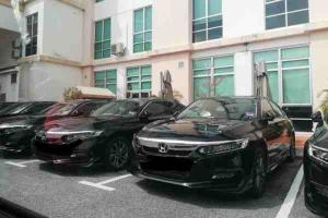 Kedah MB cries foul over new Honda Accord and Toyota Hilux purchase slander