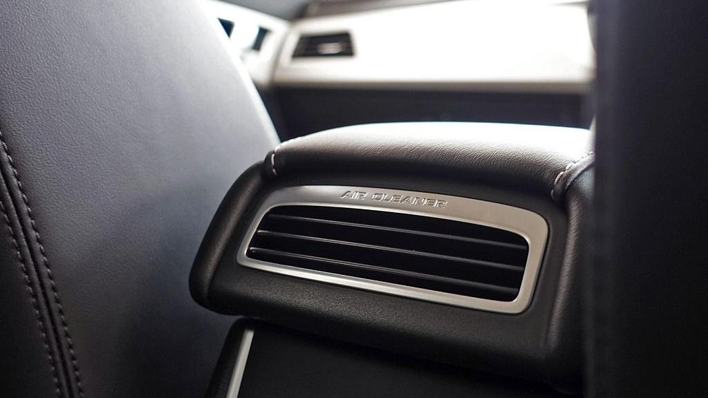 2018 Proton X70 1.8 TGDI Executive AWD Interior 052
