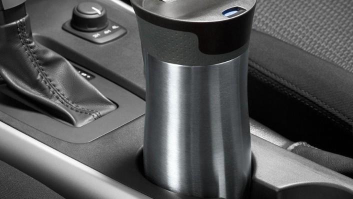 Mazda BT-50 (2018) Interior 007