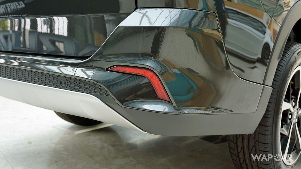 Perodua Aruz (2019) Exterior 026