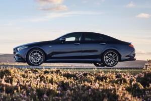 Mercedes-Benz CLE rumoured to arrive in 2023, slots in between CLA and CLS