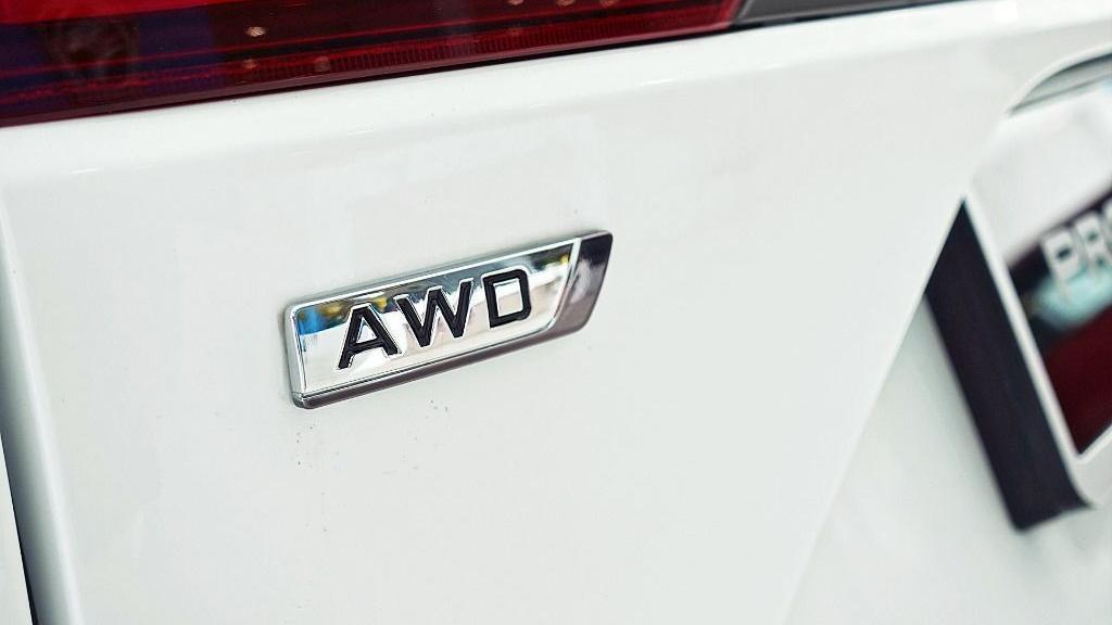 2018 Proton X70 1.8 TGDI Executive AWD Exterior 036