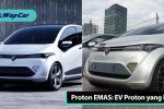 Adakah Proton EMAS satu peluang keemasan yang disia-siakan?