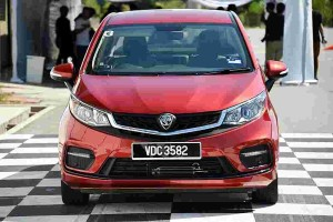 Proton Persona – Does It Have What It Takes To Challenge The Competition?