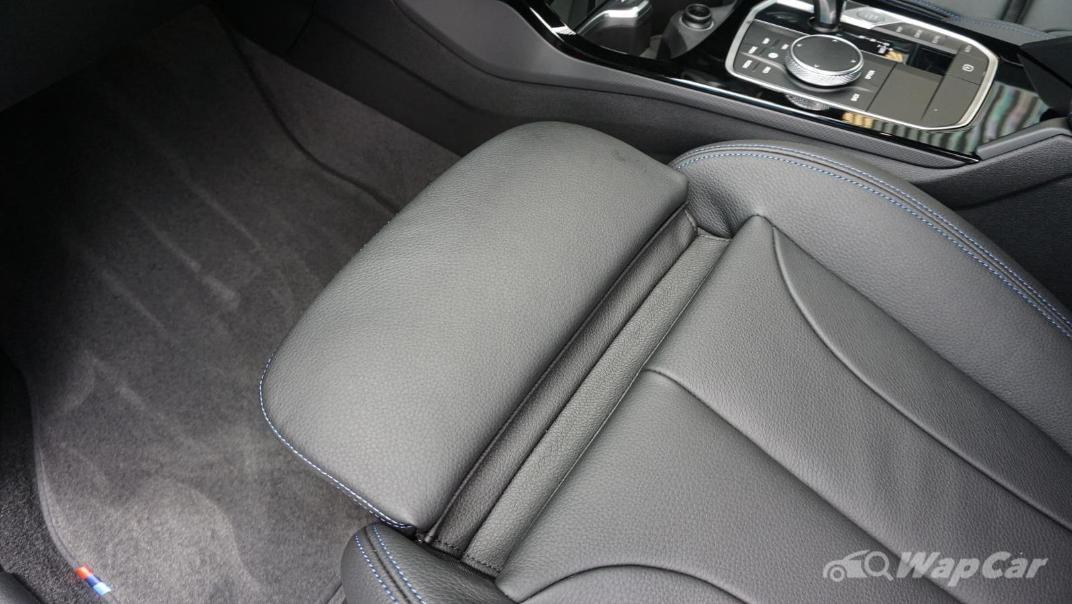 2020 BMW 2 Series 218i Gran Coupe Interior 023