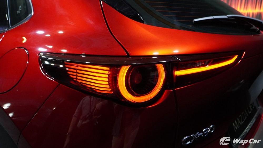 2020 Mazda CX-30 Exterior 007