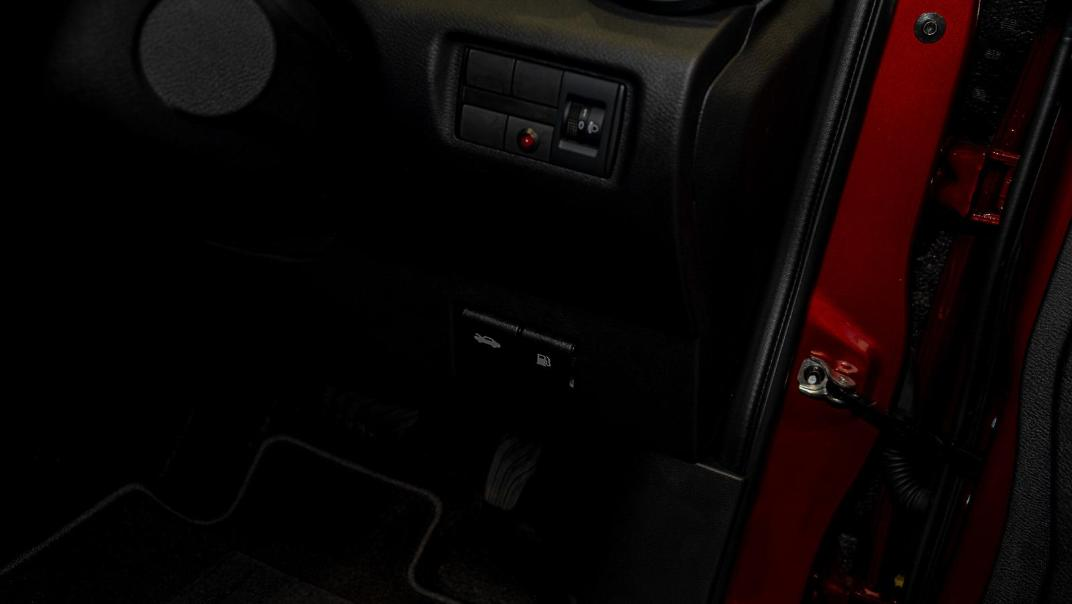 2020 Nissan Almera 1.0L VLT Interior 086