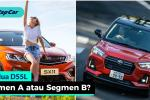 Proton X50 vs Perodua D55L – Patutkah kita bandingkan dua SUV ini?