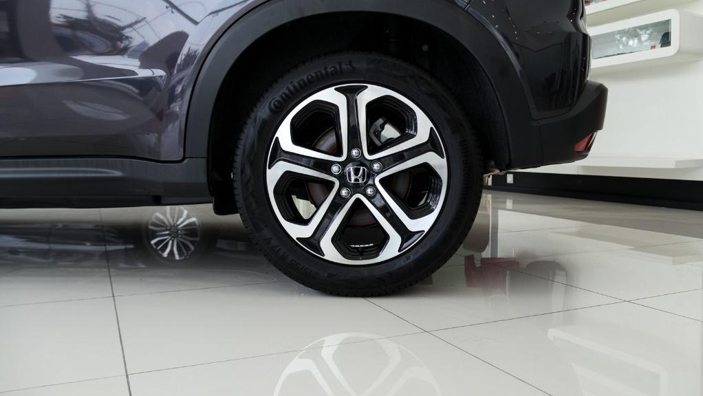 2019 Honda HR-V 1.8 E Exterior 027