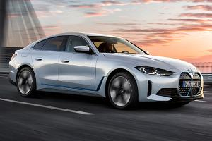 Malaysia-bound BMW i4 debuts with first all-electric BMW M performance model