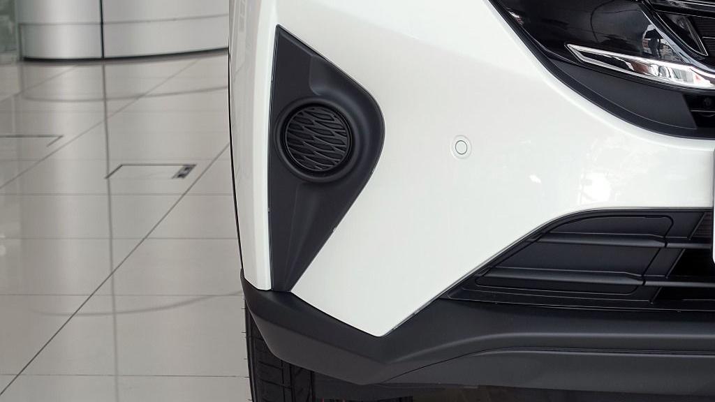 2019 Perodua Aruz 1.5 X Exterior 019